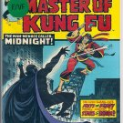Master of Kung Fu # 16, 7.0 FN/VF