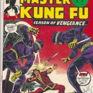 Master of Kung Fu # 21, 6.0 FN