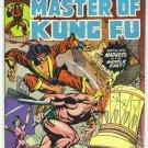Master of Kung Fu # 26, 8.0 VF