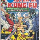 Master of Kung Fu # 43, 8.0 VF