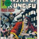 Master of Kung Fu # 54, 7.0 FN/VF