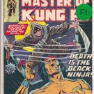 Master of Kung Fu # 56, 5.5 FN -