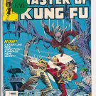 Master of Kung Fu # 62, 7.0 FN/VF