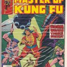 Master of Kung Fu # 63, 6.5 FN +