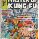 Master of Kung Fu # 66, 6.5 FN +