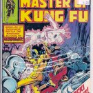 Master of Kung Fu # 74, 7.0 FN/VF