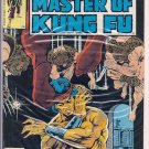 Master of Kung Fu # 80, 6.5 FN +