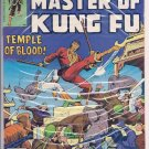 Master of Kung Fu # 85, 7.0 FN/VF