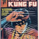 Master of Kung Fu # 86, 7.5 VF -