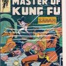 Master of Kung Fu # 87, 7.5 VF -