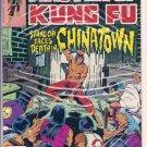 Master of Kung Fu # 90, 8.0 VF