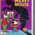 MICKEY MOUSE # 174, 6.5 FN +