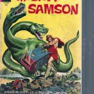 MIGHTY SAMSON # 14, 4.0 VG