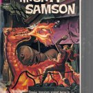 MIGHTY SAMSON # 16, 5.5 FN -