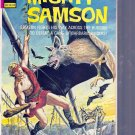 MIGHTY SAMSON # 22, 6.5 FN +