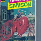 MIGHTY SAMSON # 23, 6.5 FN +