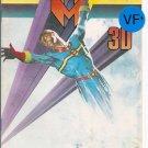 Miracleman # 1, 8.5 VF +