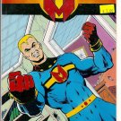Miracleman # 4, 9.0 VF/NM