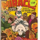 Mister Miracle # 3, 5.0 VG/FN