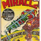 Mister Miracle # 11, 7.0 FN/VF