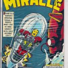 Mister Miracle # 12, 7.5 VF -
