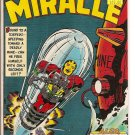 Mister Miracle # 12, 7.0 FN/VF