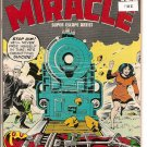 Mister Miracle # 13, 7.0 FN/VF