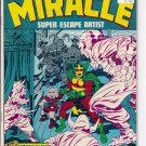 Mister Miracle # 14, 4.0 VG