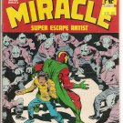 Mister Miracle # 15, 7.0 FN/VF
