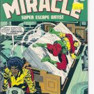 Mister Miracle # 17, 8.0 VF