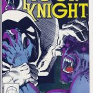 MOON KNIGHT # 12, 8.0 VF