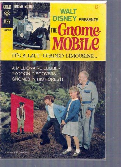 MOVIE COMICS GNOME MOBILE # 1, 4.0 VG