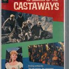 MOVIE COMICS IN SEARCH OF THE CASTAWAYS # 1, 4.5 VG +