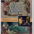MOVIE COMICS WONDERFUL WORLD OF THE BROTHERS GRIMM # 1, 4.0 VG