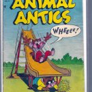MOVIE TOONS ANIMAL ANTICS # 41, 2.5 GD +