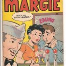 MY LITTLE MARGE # 21, 3.5 VG -