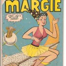 MY LITTLE MARGE # 33, 1.8 GD -