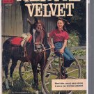 NATIONAL VELVET # 1, 3.0 GD/VG