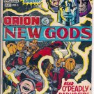 New Gods # 2, 3.0 GD/VG
