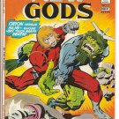 New Gods # 5, 8.0 VF