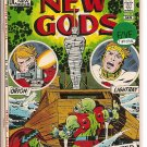 New Gods # 6, 7.0 FN/VF