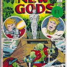 New Gods # 6, 6.0 FN