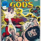 New Gods # 11, 8.0 VF