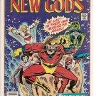 New Gods # 12, 5.0 VG/FN