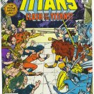New Teen Titans # 12, 9.4 NM