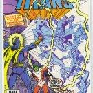New Teen Titans # 14, 9.6 NM +