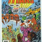 New Teen Titans # 15, 9.2 NM -