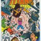 New Teen Titans # 17, 9.6 NM +