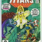 New Teen Titans # 25, 9.4 NM