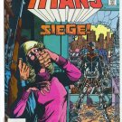 New Teen Titans # 35, 9.0 VF/NM